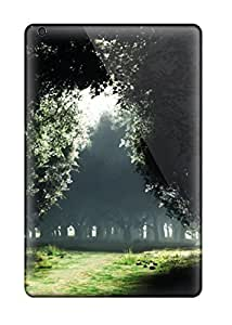 New Premium Melissa Jean Carpenter Darkness To Light Skin Case Cover Excellent Fitted For Ipad Mini/mini 2
