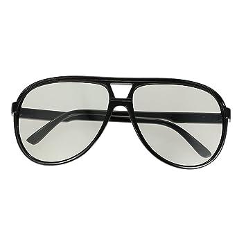 Andoer® PH0003 3D gafas Pasivo Polarizados Circulares o la Televisión Polarizado Real D 3D Cines