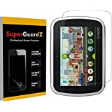 """[3-Pack] For Leapfrog Epic 7"""" - SuperGuardZ Screen Protector [Lifetime Replacement], Ultra Clear, Anti-Scratch, Anti-Bubble"""