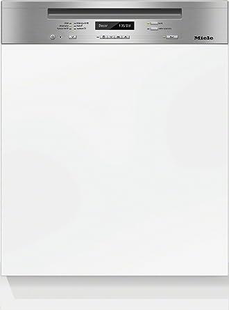 Miele G6300 Sci D Ed230 Ecoline Geschirrspuler Teilintegriert A