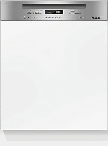 Miele G 6305 SCi XXL EcoLine - Lavavajillas (A + + +, 0.84 kWh ...