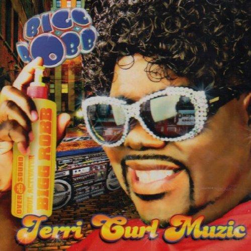 Jerri Curl Muzic by Bigg Robb (2009-04-21) ()