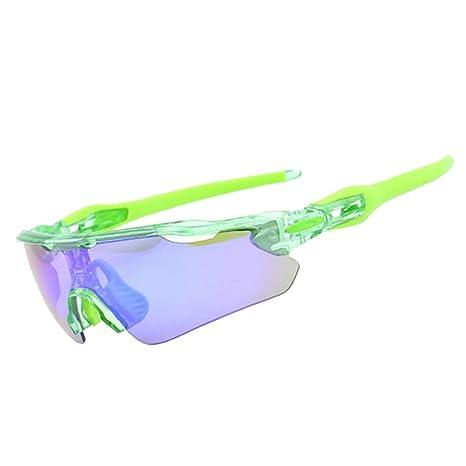 GSC-sport Gafas de Sol Gafas de Ciclismo Deportivas ...