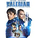 Valerian and the City of a Thousand Planets (4K UHD)
