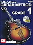Modern Guitar Method : Grade 1, Bay, Mel, Publications, Inc. Staff and Bay, William, 0786627840