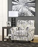 Signature Design by Ashley Makonnen Accent Chair, Winter