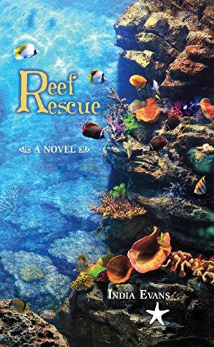 Reef Rescue: A 'tween Eco-adventure Series
