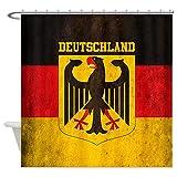 CafePress %2D Grunge Germany Flag %2D De