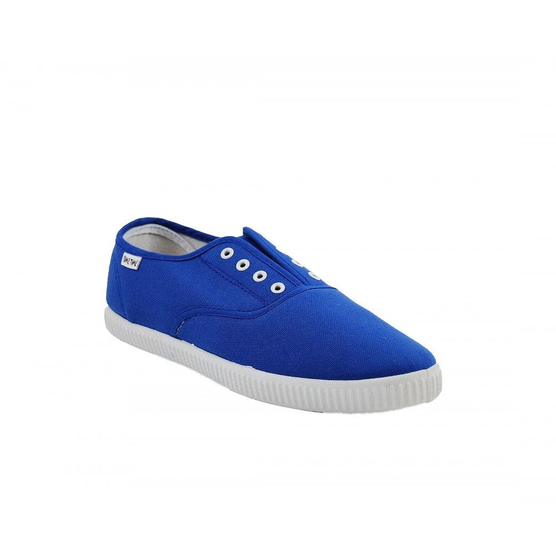 Benavente, Sneaker uomo blu Size: 41