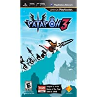 Patapon 3 / Game