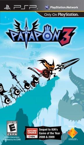 Patapon 3 - Sony PSP by Sony