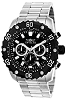 Invicta Men's 'Pro Diver' Quartz Stainle...