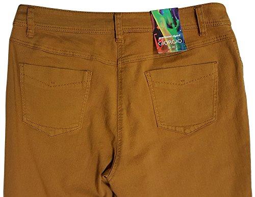 Giorgio Damen Jeanshose Jeans Hose 504 mais Gr. 36