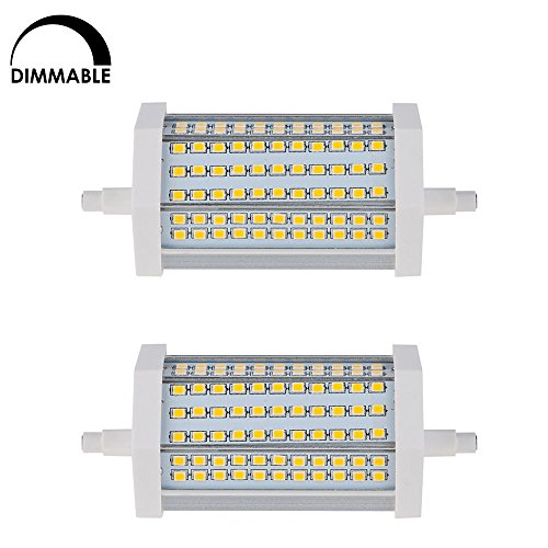 HERO LED R118 DIM 15W WW27 Dimmable Halogen Replacement product image