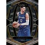 Basketball NBA 2018-19 Panini Select #167 Nikola Vucevic #167 Premier Level.