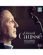 Viola Legend The Erato Years 13Cd
