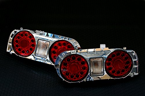 LED Tail Light Lamp Right and Left for 2-Door Coupe for sale  Delivered anywhere in USA
