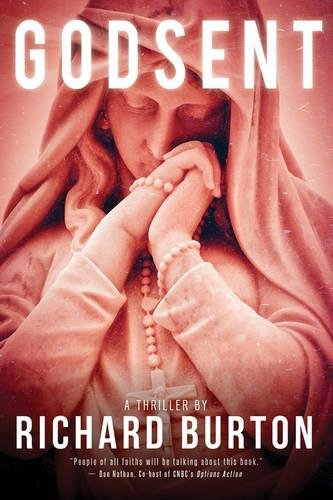 Download Godsent: A Thriller pdf epub
