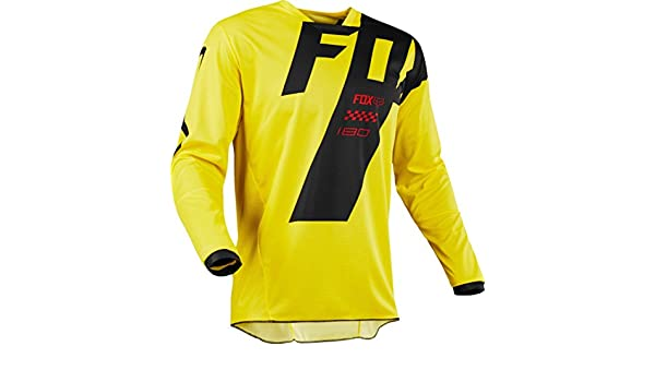 Maglia cross | enduro FOX bimbo 180 Mastar Jersey Youth ...