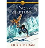 img - for [ The Son of Neptune BY Riordan, Rick ( Author ) ] { Hardcover } 2011 book / textbook / text book