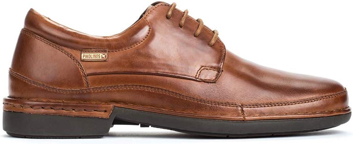 Pikolinos Oviedo-1, Mocasines para Hombre: Amazon.es: Zapatos y ...