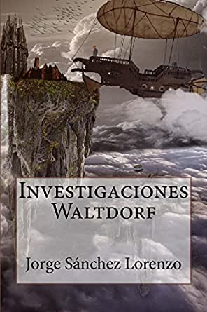 Investigaciones Waltdorf: Una guerra muy costosa para el pueblo, enormes diferencias sociales y una misteriosa joya. Sigue las investigaciones del ...