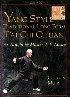 Amazon.com: Tai Chi for Health: Yang Long Form: Terence Dunn ...