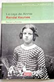 img - for La Caja De Annie (Biografias) (Spanish Edition) book / textbook / text book