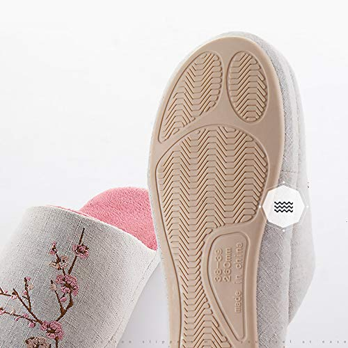 W Memory Winter a A Sole Shoes Outdoor Warm s indoor Comfort Women Rubber Foam Slippers skid Anti RnqUYBc