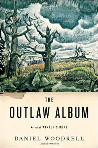 Book The Outlaw Album: Stories