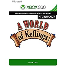 A World of Keflings - Xbox 360 Digital Code