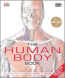 Book The Human Body Book (Second Edition)