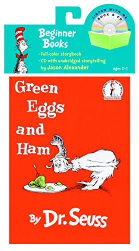 GREEN EGGS AND HAM B ()