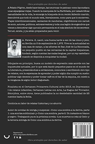 Y vinieron de Teruel ¡lol!: (una novela extremadamente gamberra) (Spanish Edition): A. Pereira: 9788491126935: Amazon.com: Books