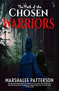 The Path Of The Chosen Warriors by Marshalee Patterson ebook deal