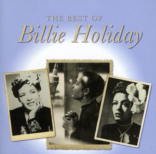 Billie Holiday - Best of (CD)