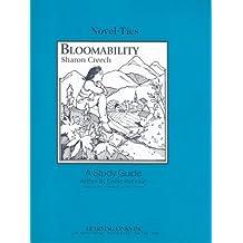 Bloomability: Novel-Ties Study Guide [1/1/2009] Sharon Creech