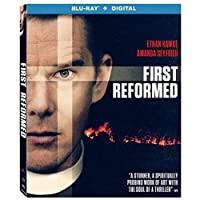 Deals on First Reformed Blu ray