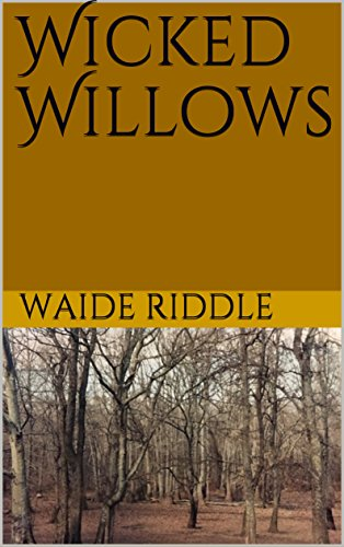 [Wicked Willows] (Halloween Riddles For Adults)