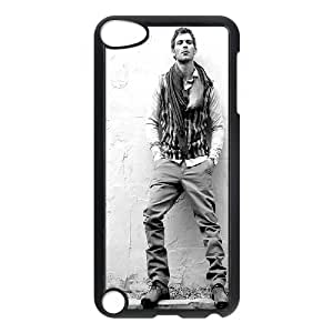 I-Cu-Le Customized Print Joseph Morgan Pattern Hard Case for iPod Touch 5