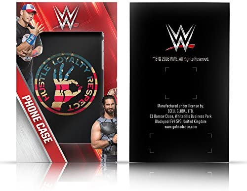 Head Case Designs Officially Licensed WWE Goddess LED Image Alexa Bliss Leather Book Wallet Case Cover Compatible with Samsung Galaxy S10+ / S10 Plus