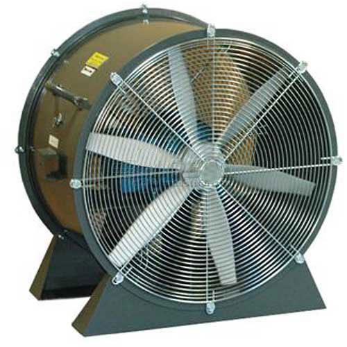 Propeller Tefc Aluminum Fan (Americraft 30