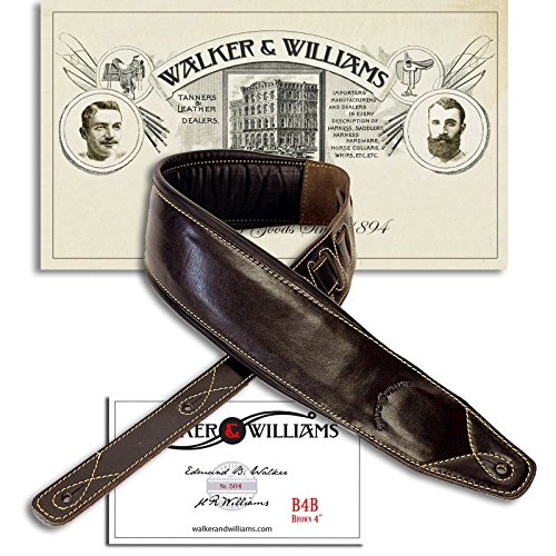 Walker & Williams Super Wide 4