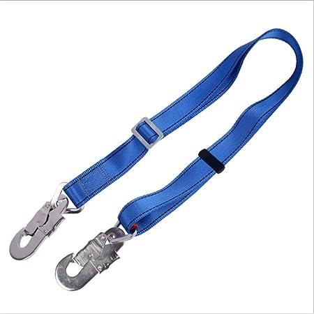 LF Cinturón De Seguridad De Escalada Equipo De Escalada Sujeción De Cuerda Y Cordón Cuerda Ajustable Sin Golpes Movimiento De Escalada Arreglando ...