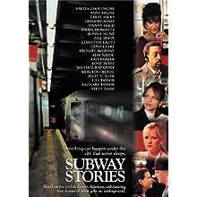 Subway Stories (2007)
