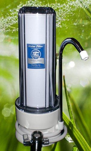Charming Trinkwasserfilter Auftisch, Wasserfilter, Passend Für Carbonit  Aktivkohlefilter