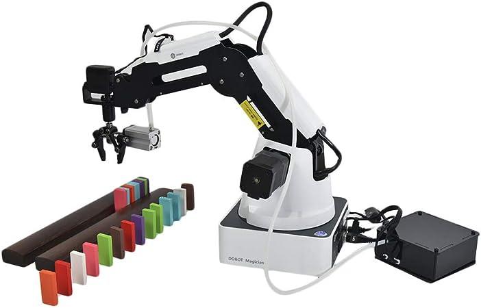Aibecy Yuejiang Dobot Brazo Mago Robot de Programación Educativa ...