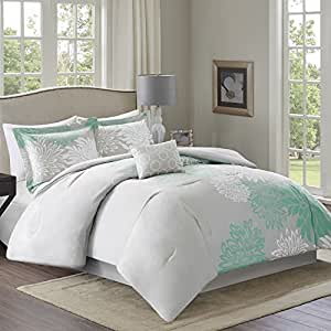 comfort spaces enya comforter set 5 piece