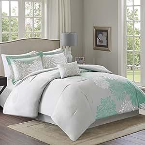 Comfort Spaces Enya Comforter Set 5 Piece