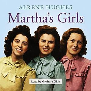 Martha's Girls Audiobook